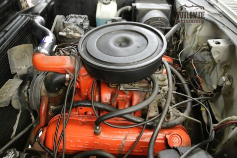 1978 International SCOUT CONVERTIBLE 4x4 CUSTOM 345 V8 AUTO! PS! PB! | Denver, CO | Worldwide Vintage Autos in Denver, CO