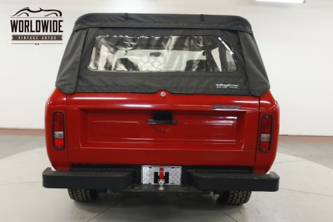 1978 International SCOUT  DUAL EXHAUST 4X4 345 V8 PS PB | Denver, CO | Worldwide Vintage Autos in Denver, CO