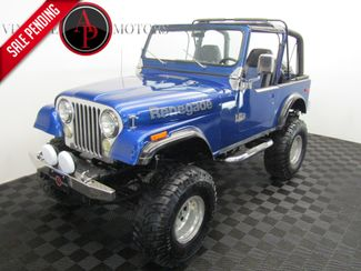 1978 Jeep CJ7 V8 AUTO PS PB in Statesville, NC 28677