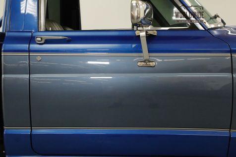 1978 Jeep J10 RESTORED. 1K MILES! AC! 4x4! RARE COLLECTOR | Denver, CO | Worldwide Vintage Autos in Denver, CO