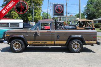 1978 Jeep J10 RARE GOLDEN EAGLE LEVI'S EDITION 360 V8 in Statesville, NC 28677
