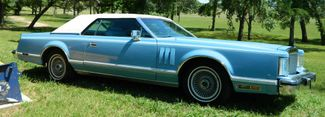 1978 Lincoln MARK V in Gonzales, TX 78629