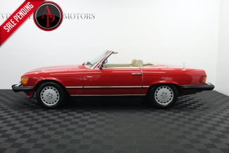 1978 Mercedes 450 SL CONVERTIBLE WITH 97K in Statesville, NC 28677