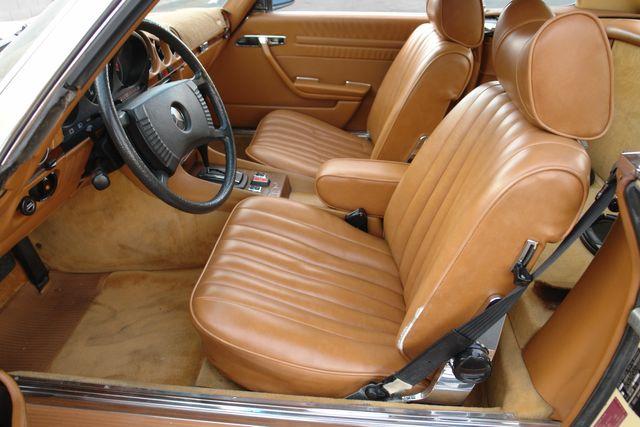 1978 Mercedes 450SL in Phoenix Az., AZ 85027