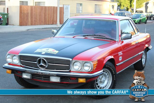 1978 Mercedes-Benz 450SEL COUPE RARE in Woodland Hills CA, 91367