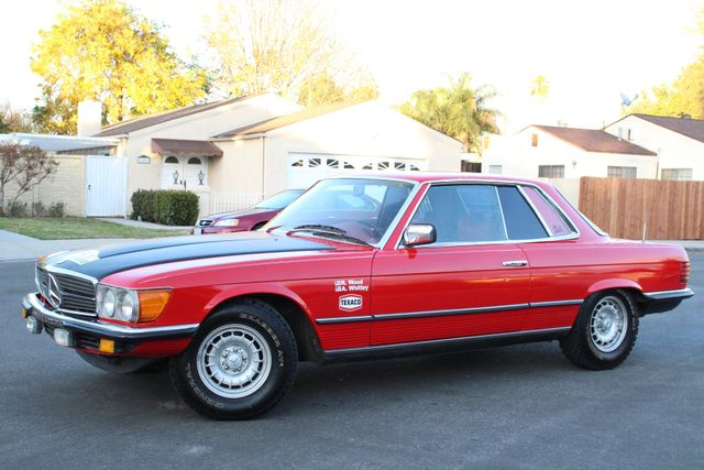 1978 Mercedes-Benz 450SEL COUPE RARE in Woodland Hills, CA 91367