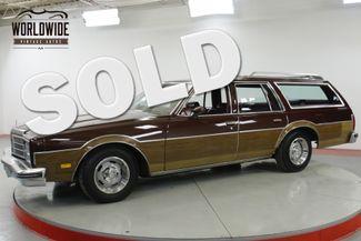 1978 Oldsmobile CUSTOM CRUISER  in Denver CO