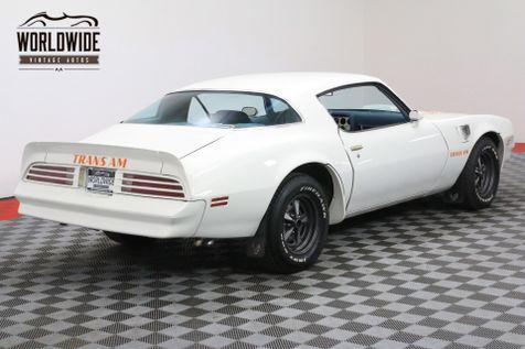 1978 Pontiac TRANS AM RESTORED! 400 V8 AUTO A/C MUST SEE! | Denver, CO | Worldwide Vintage Autos in Denver, CO