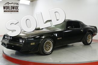 1978 Pontiac TRANS AM  in Denver CO
