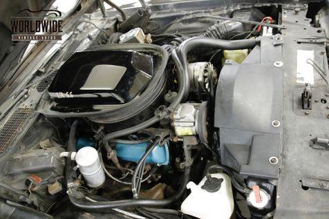 1978 Pontiac TRANS AM  SMOKEY & THE BANDIT MAG CAR RARE 403 6.6L   Denver, CO   Worldwide Vintage Autos in Denver, CO