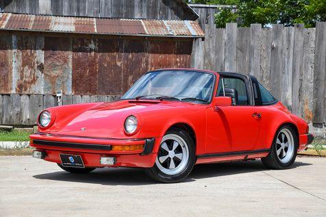 1978 Porsche 911 Targa  in Wylie, TX