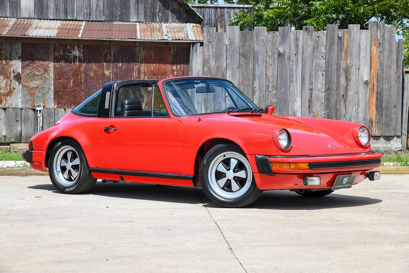 1978 Porsche 911 Targa   city TX  Dallas Motorsports  in Wylie, TX