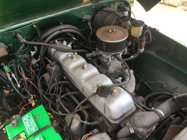 1978 Toyota FJ40 Land Cruiser 4WD in West Chester, PA 19382