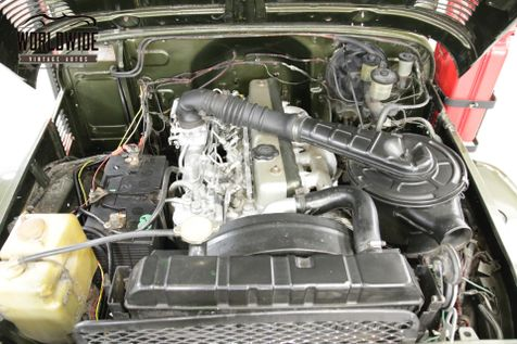 1978 Toyota LAND CRUISER  FJ45 CREW CAB RARE DIESEL 4x4 HJ45 FJ40  | Denver, CO | Worldwide Vintage Autos in Denver, CO
