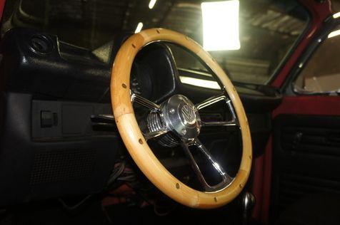 1978 Volkswagen Super Beetle Convertible | Tempe, AZ | ICONIC MOTORCARS, Inc. in Tempe, AZ