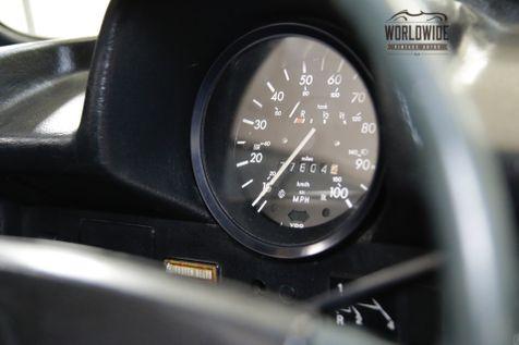 1978 Volkswagen BUG CONVERTIBLE 10K MILES LATE PRODUCTION | Denver, CO | Worldwide Vintage Autos in Denver, CO