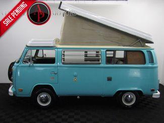 1978 Volkswagen VAN WESTFALIA CAMPMOBILE in Statesville, NC 28677