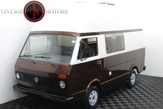 1978 Volkswagen VAN LT28 FULL CAMPER 50K MILES in Statesville, NC 28677