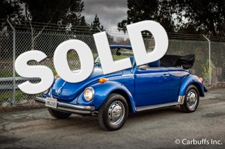 1978 Vw Beetle Convertible  | Concord, CA | Carbuffs in Concord