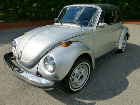 1978 Vw Bettle Bug :-) in Lawrence, MA