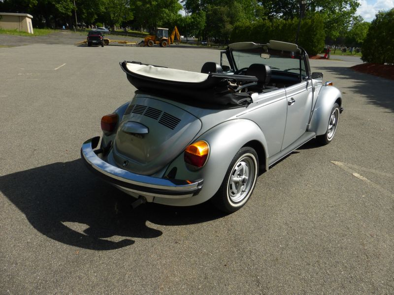 1978 Vw Bettle Bug -)  city MA  European Motorsports  in Lawrence, MA