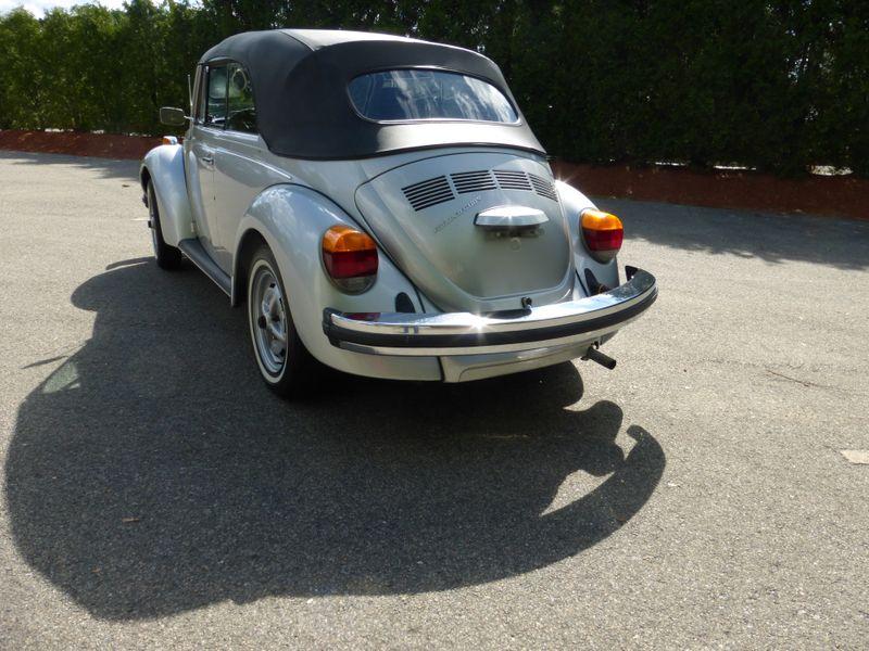 1978 Vw Bettle Bug  city MA  European Motorsports  in Lawrence, MA