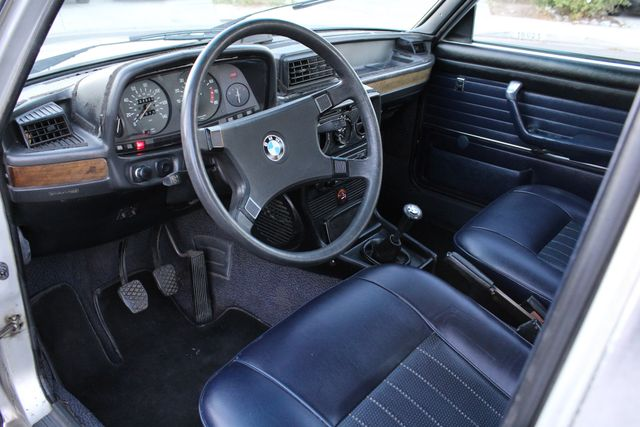 1979 BMW 528I SEDAN MANUAL XLNT CONDITION in Van Nuys, CA 91406