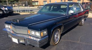 1979 Cadillac SEDAN DEVILLE 4DS  city NC  Palace Auto Sales   in Charlotte, NC