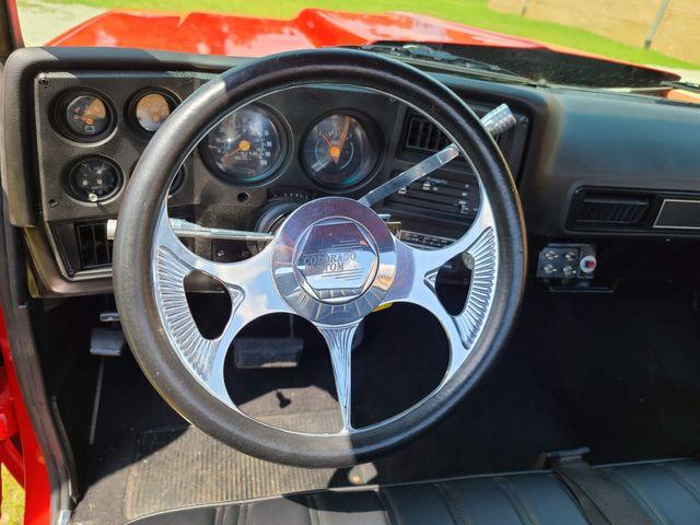 1979 Chevrolet C10 Custom Deluxe in Hope Mills, NC 28348
