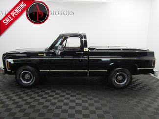 1979 Chevrolet C10 V8 AUTOMATIC PS PB AC in Statesville, NC 28677