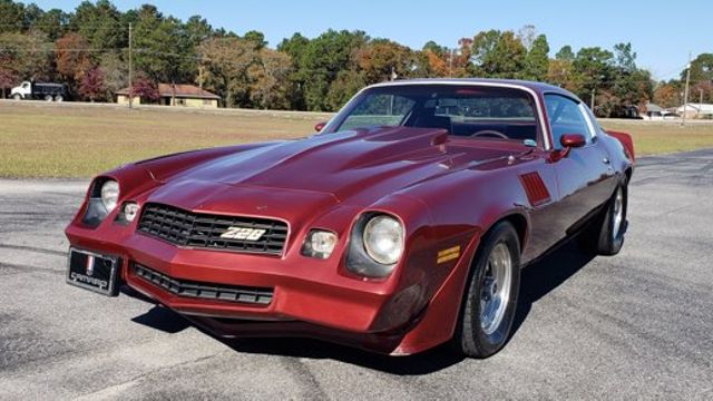 1979 Chevrolet Camaro Z28 Big Block in Hope Mills, NC 28348