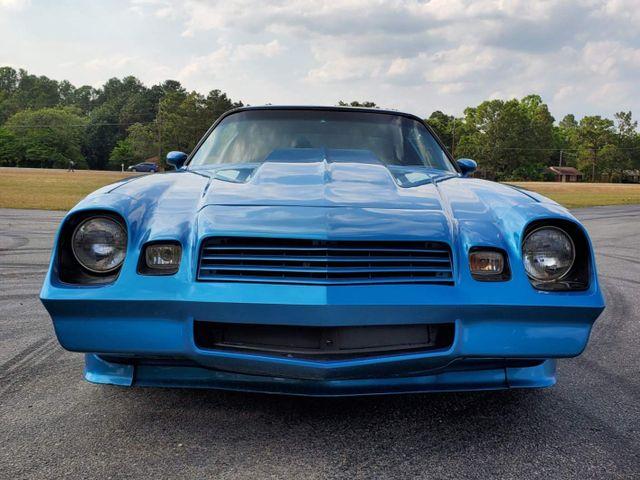 1979 Chevrolet Camaro Z28 in Hope Mills, NC 28348