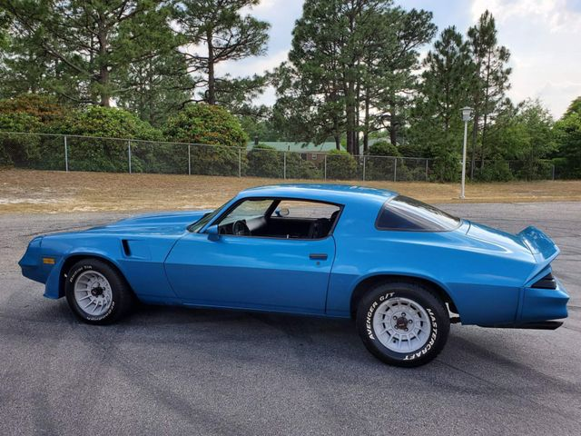 1979 Chevrolet Camaro Z28 in Hope Mills, NC 28348