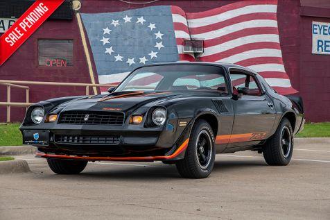 1979 Chevrolet CAMARO Z28  in Wylie, TX