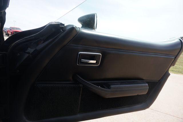 1979 Chevrolet Corvette Blanchard, Oklahoma 6