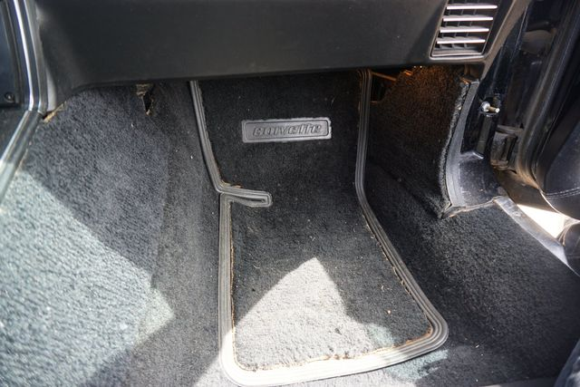 1979 Chevrolet Corvette Blanchard, Oklahoma 10