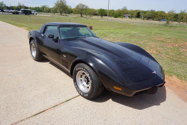 1979 Chevrolet Corvette Blanchard, Oklahoma 2