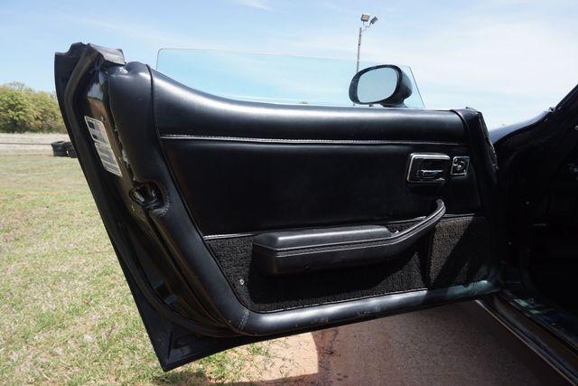1979 Chevrolet Corvette Blanchard, Oklahoma 5