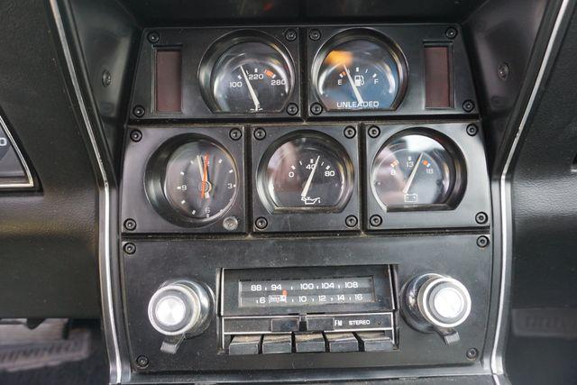 1979 Chevrolet Corvette Blanchard, Oklahoma 7