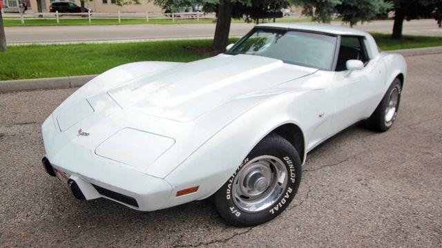 1979 Chevrolet Corvette in Mustang OK, 73064