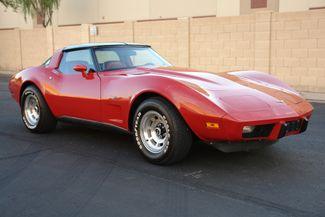1979 Chevrolet Corvette Phoenix, AZ