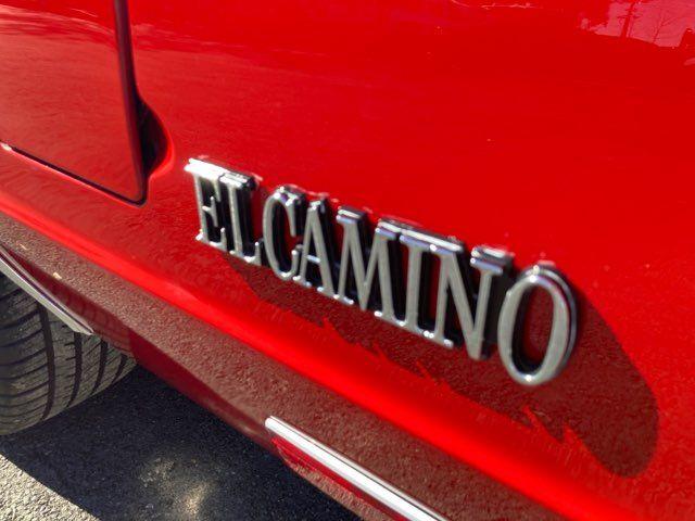 1979 Chevrolet El Camino Custom in Boerne, Texas 78006