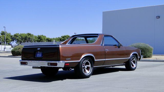 1979 Chevrolet EL CAMINO 350 GM CRATE ENGINE ICE COLD A/C Phoenix, Arizona 18