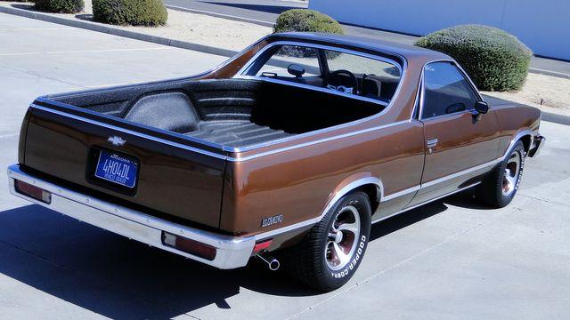 1979 Chevrolet EL CAMINO 350 GM CRATE ENGINE ICE COLD A/C Phoenix, Arizona 2