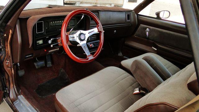 1979 Chevrolet EL CAMINO 350 GM CRATE ENGINE ICE COLD A/C Phoenix, Arizona 1