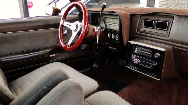 1979 Chevrolet EL CAMINO 350 GM CRATE ENGINE ICE COLD A/C Phoenix, Arizona 29