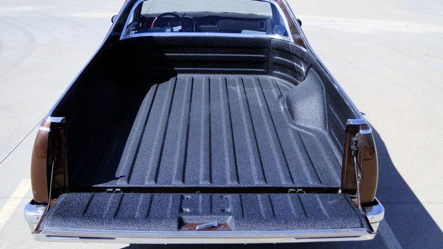 1979 Chevrolet EL CAMINO 350 GM CRATE ENGINE ICE COLD A/C Phoenix, Arizona 4