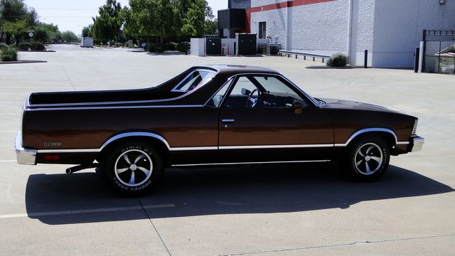 1979 Chevrolet EL CAMINO 350 GM CRATE ENGINE ICE COLD A/C Phoenix, Arizona 12