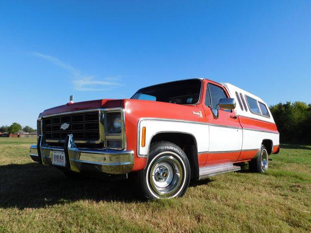 1979 Chevrolet SILVERADO 1500 C10