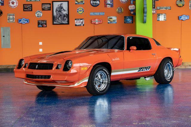 1979 Chevrolet Z28